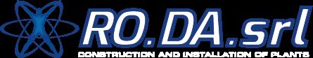 RoDa Srl Logo